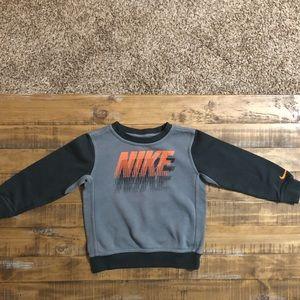 Boys Nike Sweatshirt - Size 5